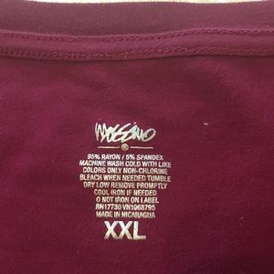 Mossimo Tops - NWOT Mossimo Light-Weight, Cap-Sleeve T-Shirt XXL
